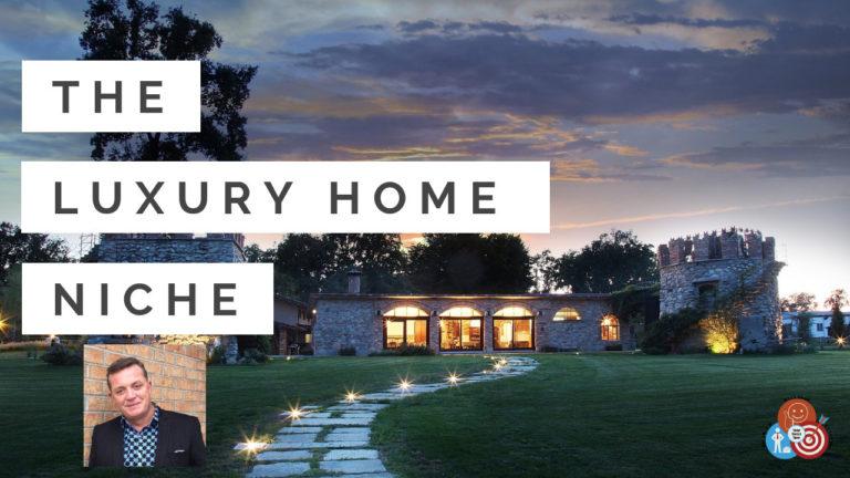 The Luxury Home Niche With Glenn McQueenie