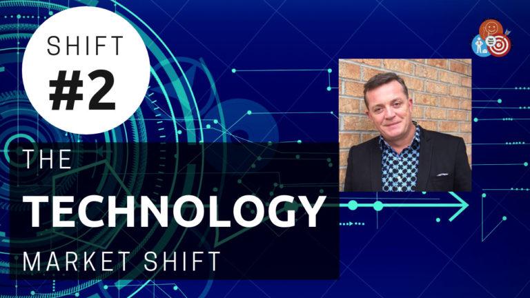 Shift #2 – The Technology Market Shift with Glenn McQueenie