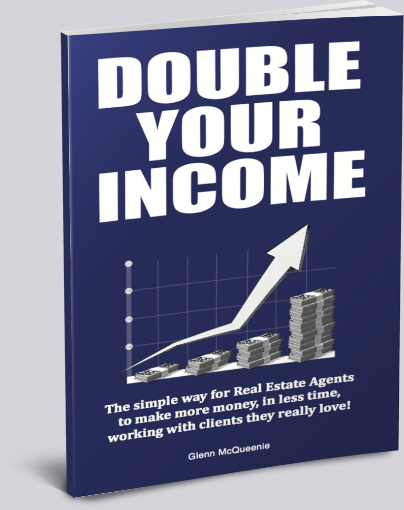 Double your income book