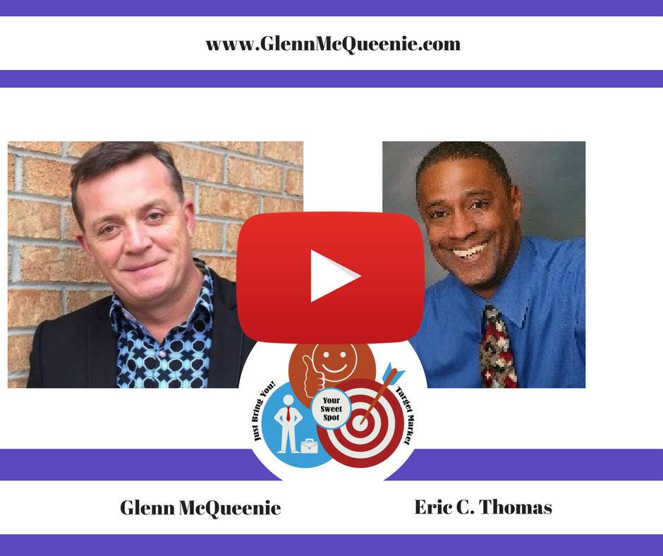 Eric C. Thomas - Building a Legacy for Local Nurses