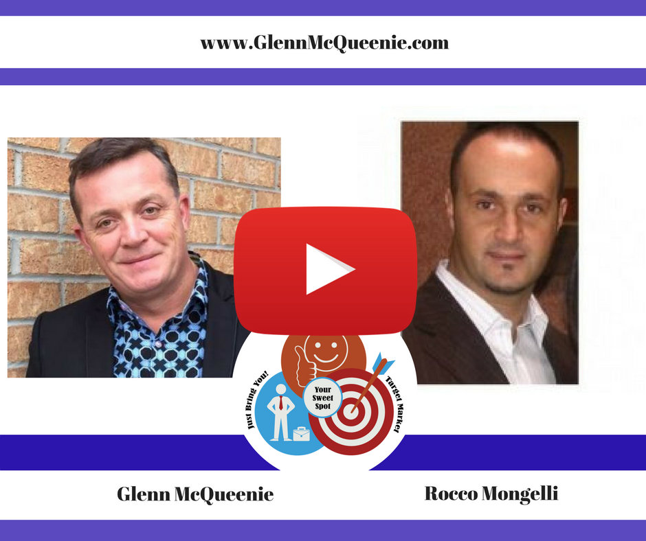 Rocco Mongelli and what the new mortgage changes really mean