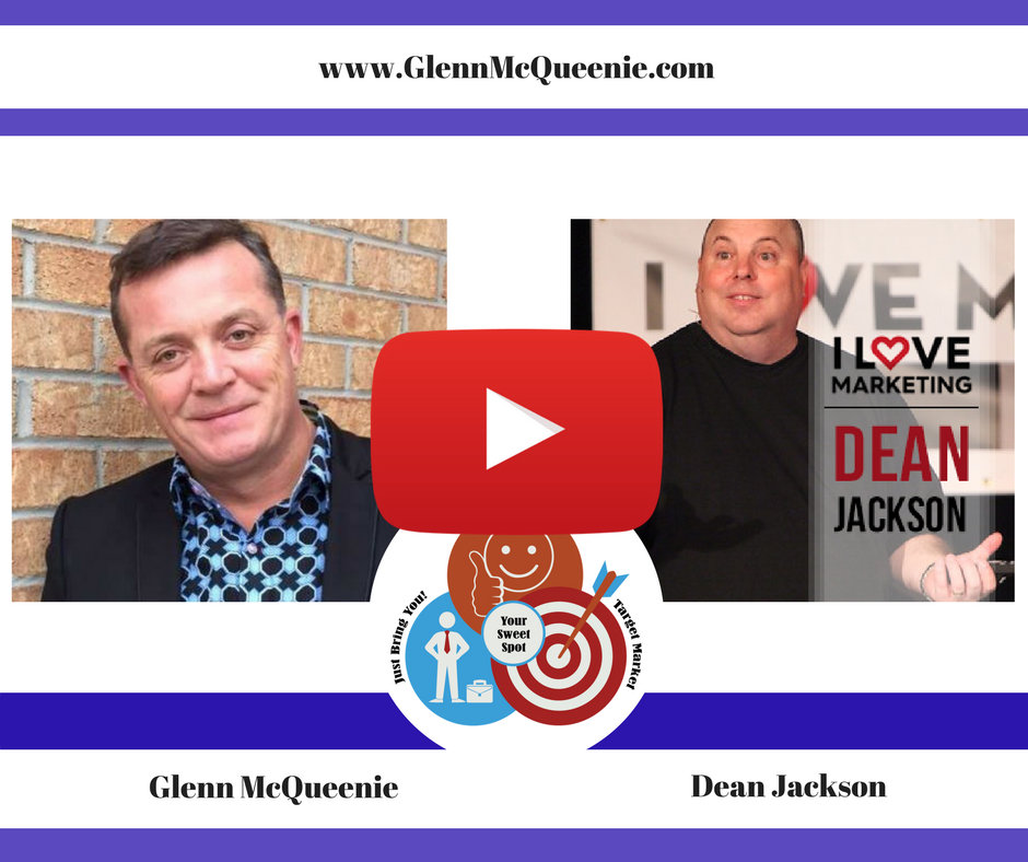 Glenn McQueenie & Dean Jackson - Your Skills are Your Security Part 2 of 2