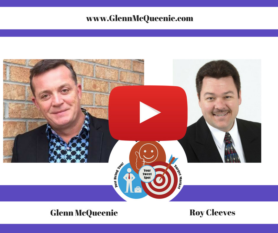 Rent to Own Expert Roy Cleeves is creating solutions for investors and clients