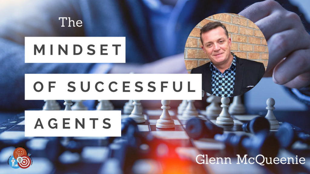 The Mindset of Successful Agents