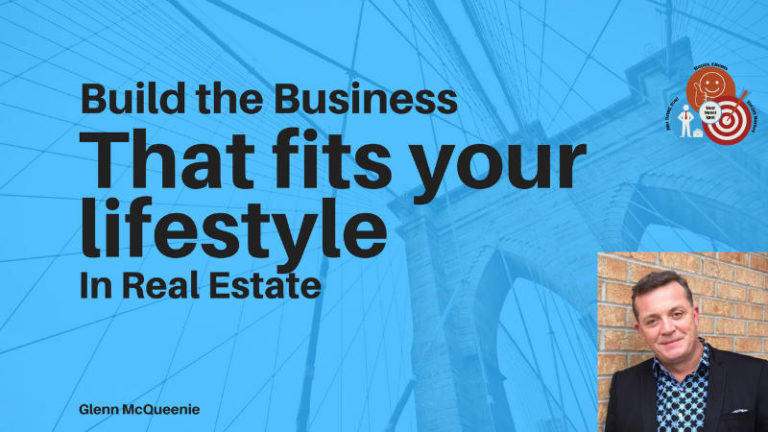 Build the business that fits your lifestyle