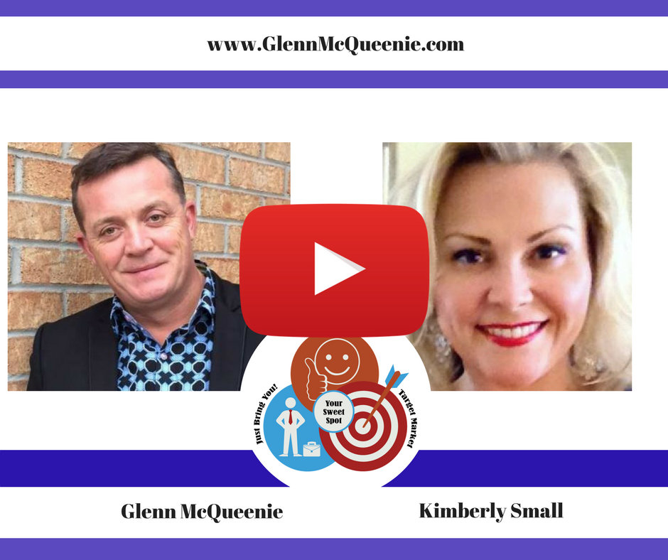 How are you Marketing directly to your Niche? - Kimberly Small from Scottsdale Arizona!