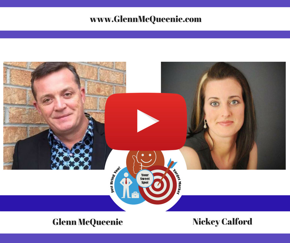 Coaching Call with Nickey Calford