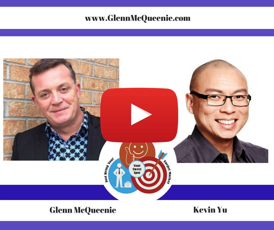 Kevin Yu Broker of Record talks Leverage