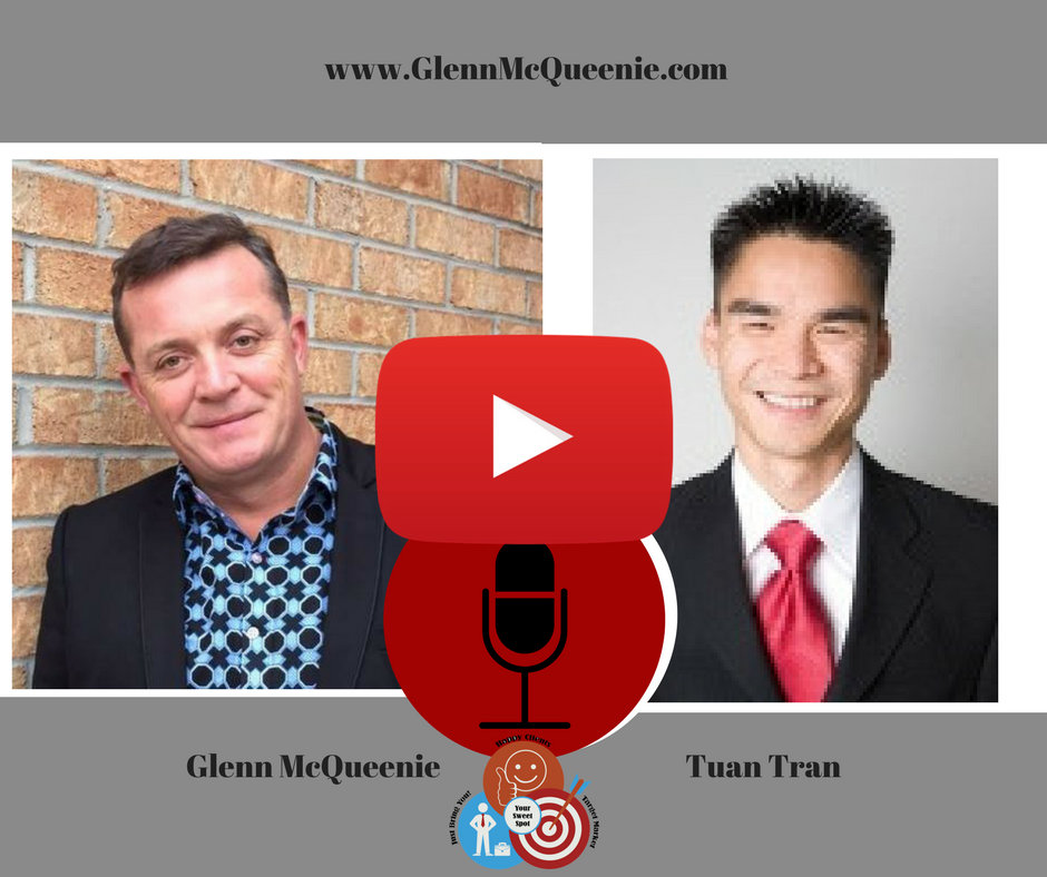 From Buyers agent to Investment Specialist interview with Tuan Tran