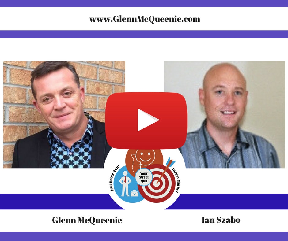 """""""From Renos To Riches"""" and """"Fix and Flip"""" with Ian Szabo"""