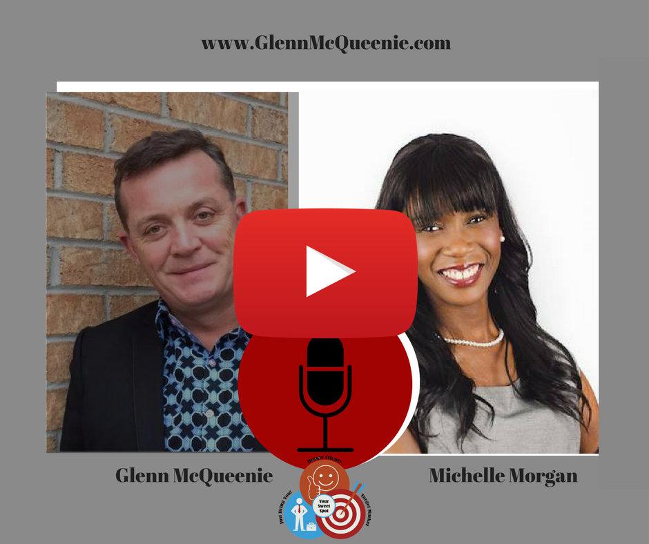 Michelle Morgan Podcast