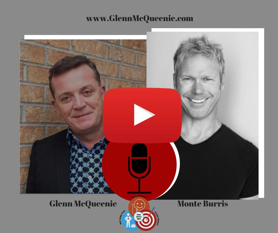 Monte Burris Podcast