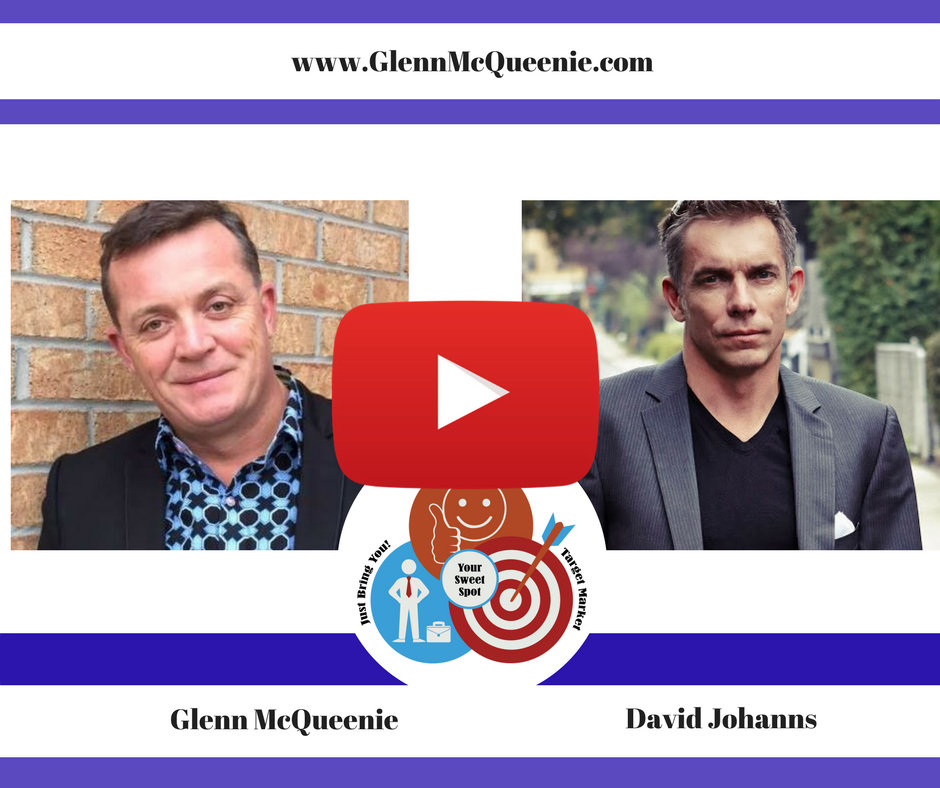 How do you break into a Luxury Market? Listen to my coaching call with David Johanns