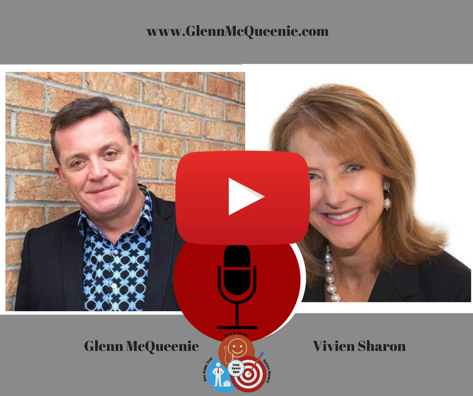 Vivien Sharon podcast