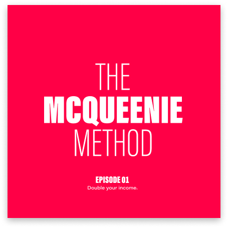 The McQueenie Method podcast